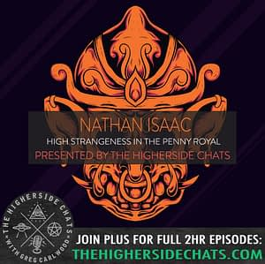 Nathan Isaac | High Strangeness In The Penny Royal